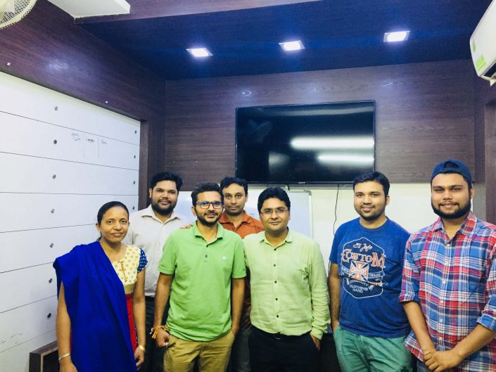 Docker Training by DevOps TechLab Ahmedabad